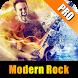 Modern Rock Radio Pro by FZILIEZAR