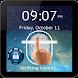 Fingerprint Lock Scanner PRANK by Softlogic Studio