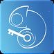Night Sky: AppLock Theme by CY Security