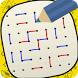 Dots and Boxes - Squares by Roghan Games