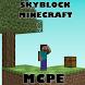 Multiple Skyblocks MCPE Maps by AyunzKO