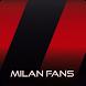 Milan Fans - InApp by Radice Mattia