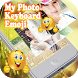 Foto Emoji Keyboard by Zach Payne