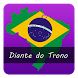 Diante do Trono Letras by Andrea Fabian