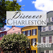 Discover Charleston by map2app