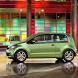 Wallpapers Skoda Citigo by ninas