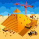Egypt Pyramid Builder Games by OneTen Games