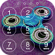 Fidget Spinners Lock Screen by Apps Nations .Inc