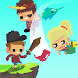 Mad Super Adventure Battle by Spil Games