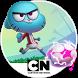 CN Superstar Soccer: Goal!!! by Cartoon Network