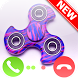call from fidget spinner by crc-proapp