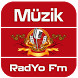 Müzik Radyo Fm by Almimedya