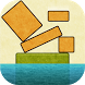 Drop Stack Free - Block Tower by Dave Bollinger