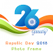 Republic Day 2018 Photo Frames by Photos Editor Apps
