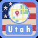 USA Utah Maps
