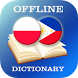 Polish-Filipino Dictionary by AllDict