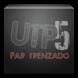 UTP5 Par Trenzado by matuuar