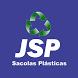 JSP Sacolas Plásticas by José Alves