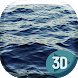 Cold Sea Waves Live Wallpaper by Silver Fox Design
