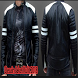 Leather Jacket Design 2018 by amardroid