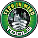 Tech In Mind Tools by Tyler Lang