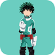 Midoriya Wallpaper