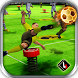 World Football Soccer Leagues by Bulky Sports