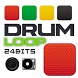 Drum Loop Beat Maker Full Pads by Modern Mobile Apps