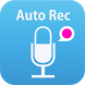Automatic call recording by zerolism