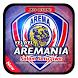 Lagu Aremania Terbaru Mp3 by Hitam Manis Developer
