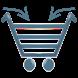 Shared Shopping List by Kaukas