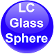LC Glass Sphere Pixel NovaApex by LC Droid Dev