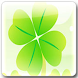 Lucky Clover Live Wallpaper by LW Livewallpaper