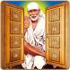 Sai Baba Door LockScreen HD by Preet Mann