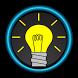 Super Bright Flashlight by thuvinh