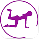 7 minute Butt Fitness Workout by Vector Fitness Apps