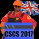 UK CSCS TEST 2017