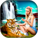 Wild Animal Photo Frame : Wildlife Photo Editor by Photo Frame Photo Editor