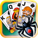 Spider Solitaire Royal by NSP Apps