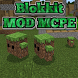 Blokkit MOD MCPE by VovaApps