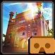 Badshahi Masjid Lahore VR by Abdullah & Brothers Studio