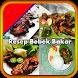 Aneka Resep Bebek Bakar by Aceng_Media