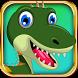 Skippy Dino by Metapps