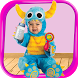 Monster Baby Care & Dressup by Aflatoon Games
