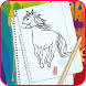 Kids Learning - Draw & Color by Alif Innovative Solution