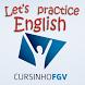Let's Practice English - CFGV