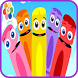 Color Kids TV by Geno Dev