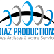 DIAZ PRODUCTIONS by DIAZ PRODUCTIONS