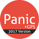GPS Panic Alarm