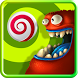 Bouncy Candy Monster by Funattica LTD